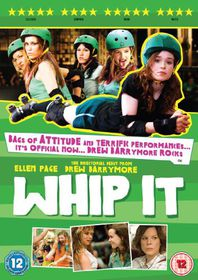 Whip It - (Import DVD)