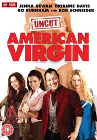 American Virgin - Uncut - (Import DVD)