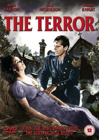 Terror, The - (Import DVD)