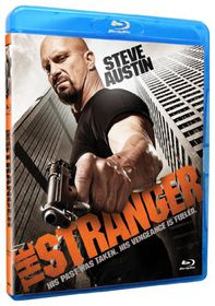 Stranger, The - (Import Blu-Ray Disc)