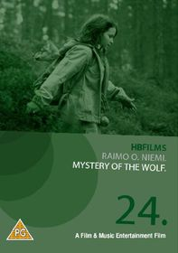 Mystery of the Wolf - (Import DVD)