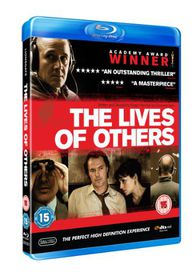 Lives of Others, The - (Import Blu-Ray Disc)