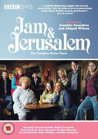 Jam and Jerusalem: Series 3 - (Import DVD)
