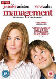 Management - (Import DVD)