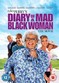 Diary of a Mad Black Woman - (Import DVD)