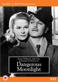 Dangerous Moonlight - (Import DVD)