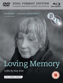 Loving Memory - (Import Blu-Ray Disc)
