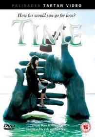 Time - (Import DVD)