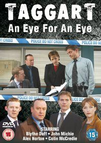 Taggart: An Eye for an Eye - (Import DVD)
