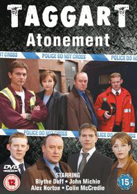 Taggart: Atonement - (Import DVD)