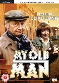 My Old Man: Complete Series 1 - (Import DVD)
