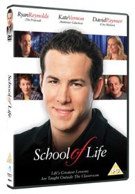 School of Life - (Import DVD)