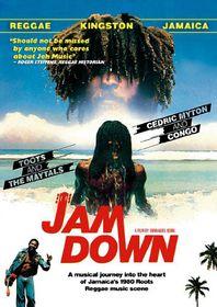 Jam Down - (Import DVD)