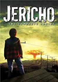Jericho: Seasons 1 and 2 - (parallel import)