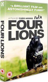 Four Lions - (Import DVD)