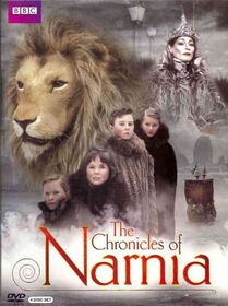 Chronicles of Narnia - (Region 1 Import DVD)