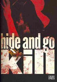 Hide and Go Kill - (Region 1 Import DVD)