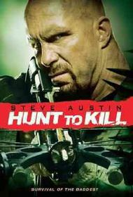 Hunt to Kill - (Region 1 Import DVD)