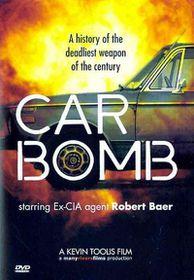 Car Bomb - (Region 1 Import DVD)