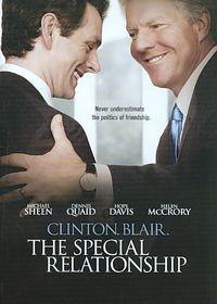 Special Relationship - (Region 1 Import DVD)
