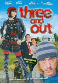 Three and out - (Region 1 Import DVD)