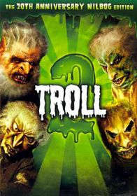 Troll 2 - (Region 1 Import DVD)