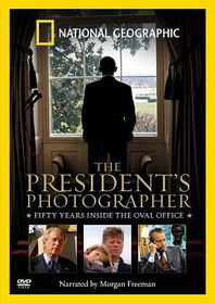 President's Photographer:50 Years Ins - (Region 1 Import DVD)