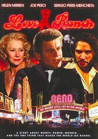 Love Ranch - (Region 1 Import DVD)