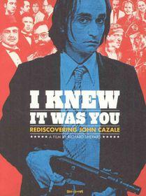 I Knew It Was You - (Region 1 Import DVD)