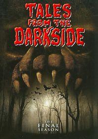 Tales from the Darkside:Final Season - (Region 1 Import DVD)