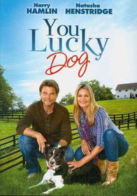 You Lucky Dog - (Region 1 Import DVD)