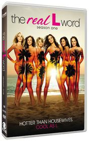 Real L Word:First Season - (Region 1 Import DVD)