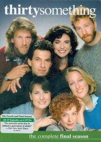 Thirtysomething:Complete Final Season - (Region 1 Import DVD)