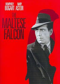 Maltese Falcon - (Region 1 Import DVD)