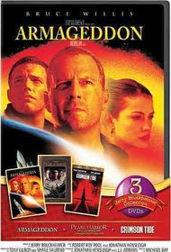 Bruckheimer 2010 3 Pack - (Region 1 Import DVD)
