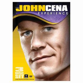 John Cena Experience - (Region 1 Import DVD)