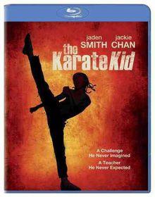 Karate Kid - (Region A Import Blu-ray Disc)