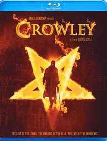 Crowley - (Region A Import Blu-ray Disc)