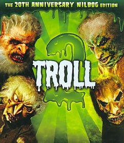 Troll 2 - (Region A Import Blu-ray Disc)