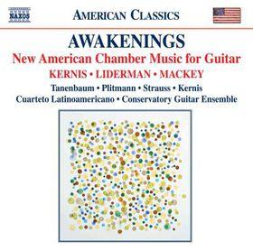 Cd - Awakenings - New American Chamber Music (CD)