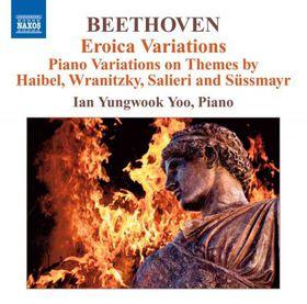 Beethoven - Eroica Variations (CD)