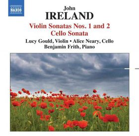 Cd - Violin Sonatas (CD)