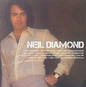 neil Diamond - Icon (CD)