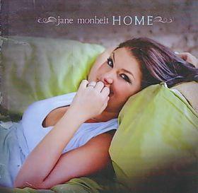 jane Moneit - Home (CD)