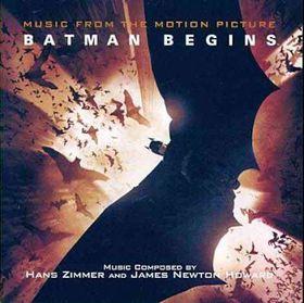 Batman Begins (Ost) - (Import CD)