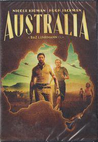 Australia (2008) (DVD)