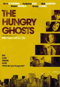 Hungry Ghosts - (Region 1 Import DVD)