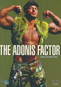 Adonis Factor - (Region 1 Import DVD)