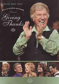 Giving Thanks - (Region 1 Import DVD)