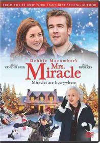 Mrs Miracle - (Region 1 Import DVD)